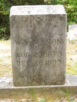 W T Mason