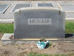Annie <I>Doud</I> McNair