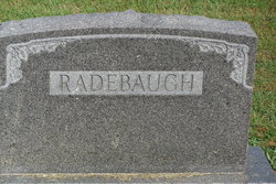 William Radebaugh
