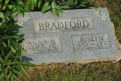 Anna Belle <I>Conner</I> Bradford
