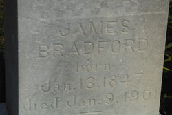 James Bradford