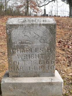 Charles H Wright
