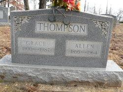 Grace A Thompson