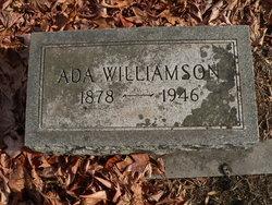 Ada Williamson