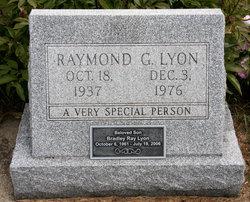 Raymond G. Lyon