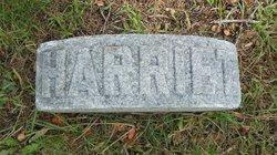 Harriet E Andrew