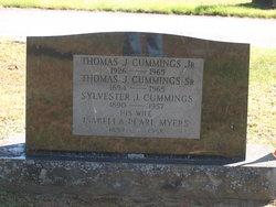 Sylvester J. Cummings