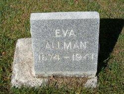 Eva Allman