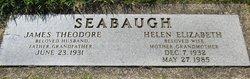 Helen Elizabeth <I>Shofstall</I> Seabaugh