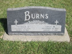Patrick S. Burns