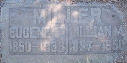 Eugene Edgar Miller