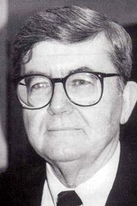 Rev Fr Edward Patrick Mahoney