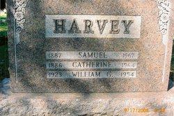 Samuel Harvey