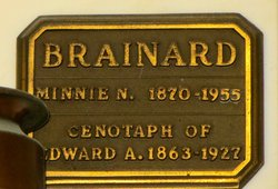 Edward Albert Brainard