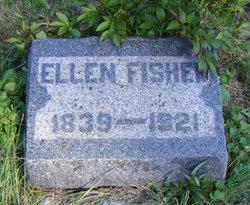 Ellen <I>Ulery</I> Fisher
