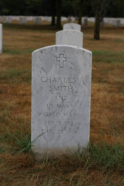 Charles Irvin Smith