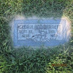 Gloria Ann Barnett