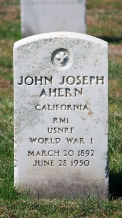 John Joseph Ahern