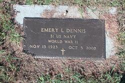 Emery Lee Dennis