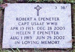 Robert A Epeneter