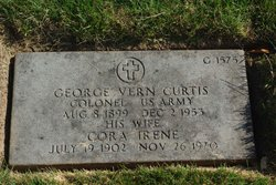 George Vern Curtis