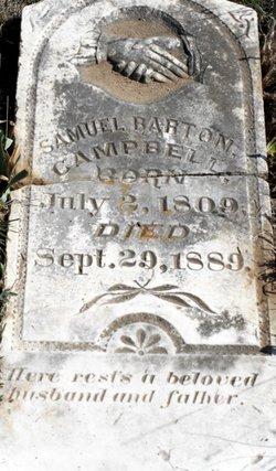 Samuel Barton Campbell