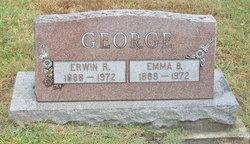 Erwin Reuben George