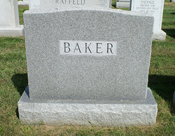 Florence H. Baker
