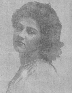 Blanche Weissinger <I>Smith</I> Hoge