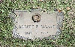Robert Felix Maxey