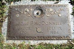 Lucile McMullan <I>Fox</I> McDonnell