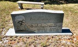 Garland Gray Arnold