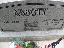 Garth Phillip Abbott