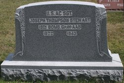 Joseph Thompson Stewart