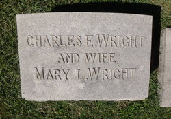 Charles E. Wright