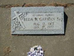Beda Henry Garman, Sr
