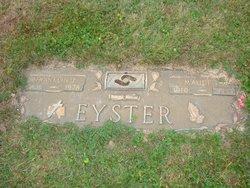 Maude Eyster
