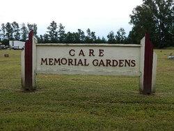 Care Memorial Gardens