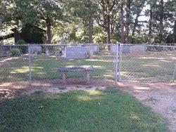 David Tinnie Day Cemetery