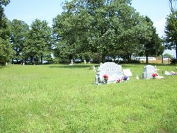 Chaney Chapel Cemetery
