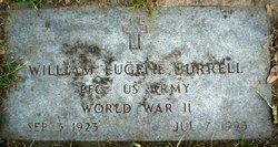 William Eugene Burrell