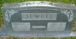 Johnnie N. Jewell