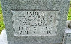 Grover C. Wilson