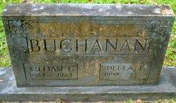 Della I. Buchanan