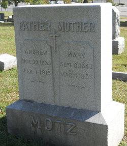 Andrew Motz