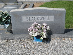 Rhetta J <I>Richards</I> Blackwell