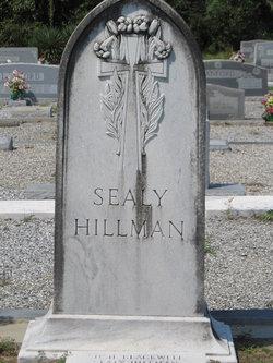 Francis T Hillman