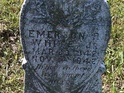 Emerson R. White, Jr