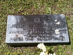 Joseph Arnold Smith