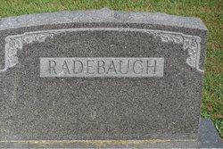 Grace Radebaugh